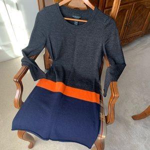 100% Merino Wool Cynthia Rowley Dress